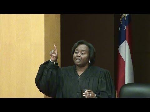 Charles Wayne Beacham v. Deborah L. Beacham, in Fulton County, GA Superior Court 03/02/17