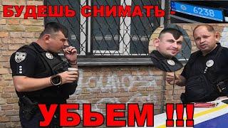 Нападения на журналистов банды мили полиции 20лет спустя изменилось ли хоть что то Соколовський