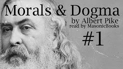 audio dogma book and morals