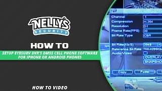 Gambar cover iDMSS gDMSS Instructional Setup Video