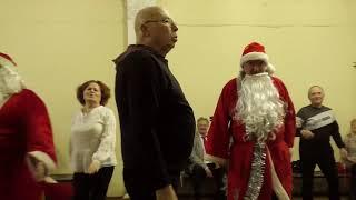 Харьков, привет!!!Новогодние танцы в клубе,Харьков!!!