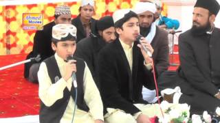 New Rubai by Muhammad Abu bakar Chisti hadali