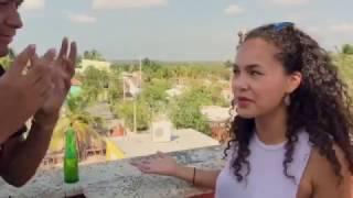 Gringaaaaaa Champetaaaaaaaaaaa_Humor con PaPi Wailo 2017