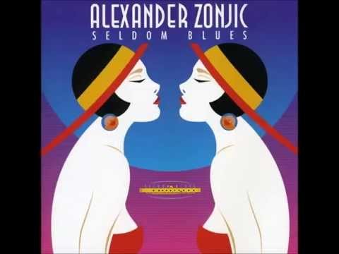 Leave It With Me - Alexander Zonjic
