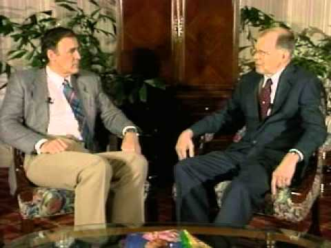 Robert G. Ojemann, MD interviewed by Roberto Heros, MD