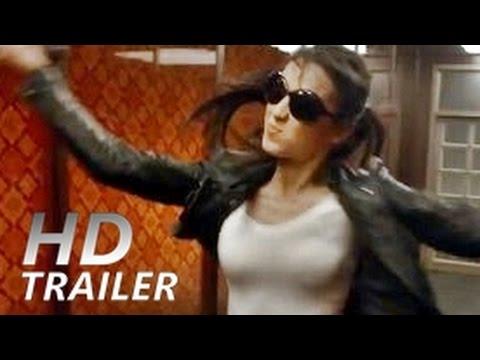 The Raid 2 Trailer German