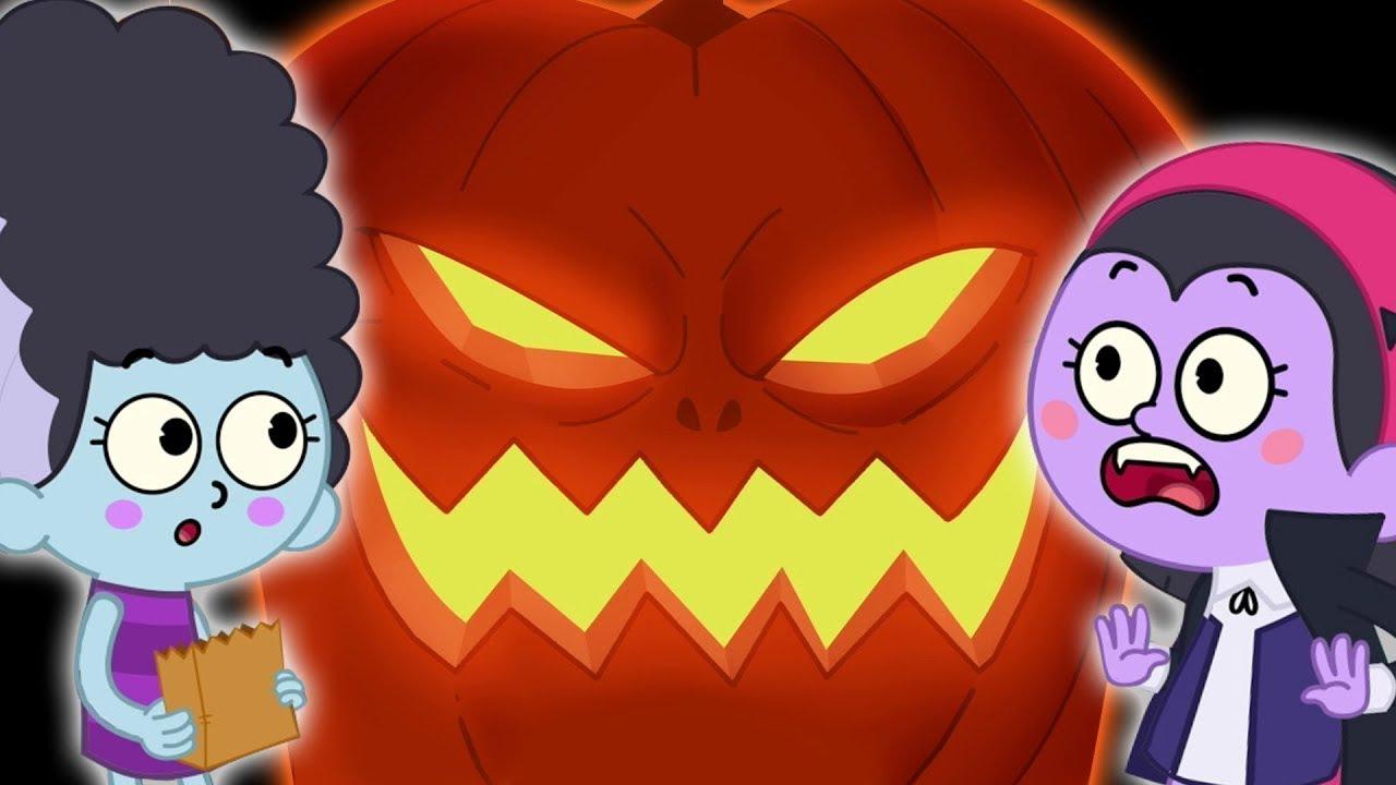 Spooky Halloween Songs For Children | Hoopla Halloween