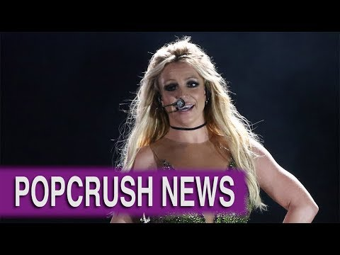 Is A New Britney Spears Album Coming?