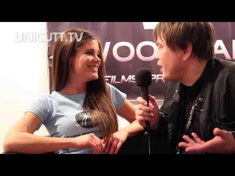 UNICUTT.TV: Little Caprice Interview @ Venus 2012 Berlin