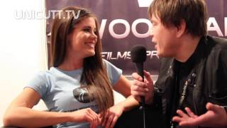 UNICUTT.TV: Little Caprice Interview @ Venus 2012 Berlin