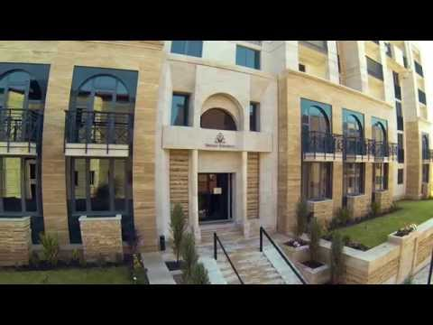 Yerevan Residence - Luxury Apartments