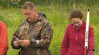 Сибирский Робин Гуд..     СТС-МИР.