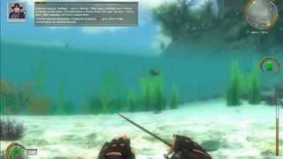 Xenus II -White Gold:Russian Gameplay Demonstration