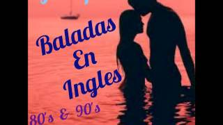 Baladas En Ingles Mix Vol 1 Dj Carpio