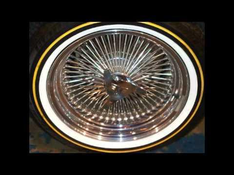 Dayton Wire Wheel Slideshow Youtube