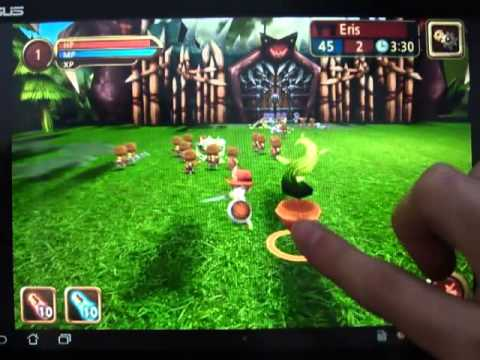 Castle master 3d android gameplay first look youtube for 3d kuchenplaner android