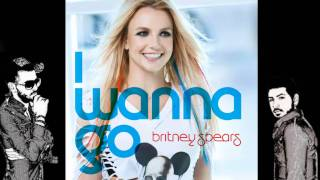 Britney Spears - I Wanna Go (The Perez Brothers Remix)