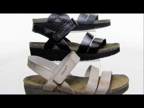 Naot Sandals 2013