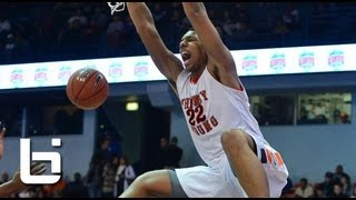 Jahlil Okafor is most skilled HS center in YEARS OFFICIAL Season Mixtape 1 Player In The Nation