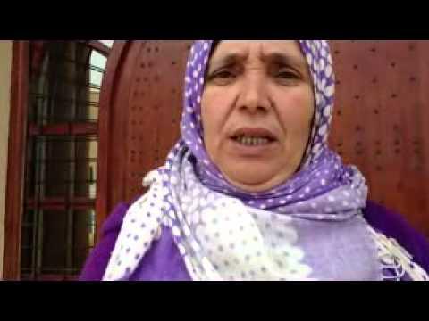 Cherche femme de menage marocaine