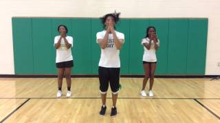huguenot high school cheer tryouts 2015 hustle falcons