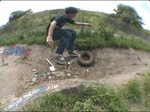 Sean Reilly Sponsor Me Tape 2005