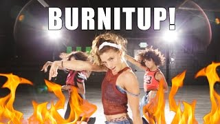 JANET JACKSON - BURNITUP! ft. Missy Elliott | Kyle Hanagami Choreography #ThatsHowIBURNITUP!