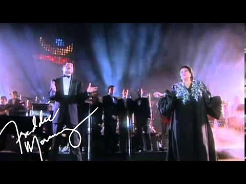 Freddie Mercury & Montserrat Caballé - Barcelona (Live at La Nit, 1988) Mp3