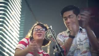no one can stop us (cover) - dipha barus feat kallula