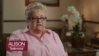 Atlanta Spine Specialists Patient Testimonial from Alison