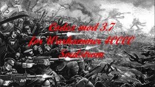 Codex mod 3.7 для Warhammer 40000 Soulsrorm. Раса пятая: Astra Militarum/Имперская Гвардия(Группа в контакте https://vk.com/wahawar И вновь у нас на пороге стандартная раса Имперская Гвардия. Какое впечатлени..., 2015-09-02T03:46:50.000Z)