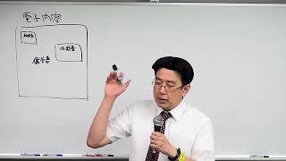 講師: 虎ノ門法律経済事務所 池袋支店 司法書士 伊藤 淳先生 『2018実務...