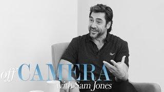 Why Javier Bardem Turned Down Steven Spielberg