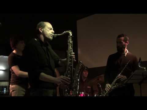 "Ju Ju - Daniele Cavallanti ""A World of Sound"" live @ John Barleycorn Milan"
