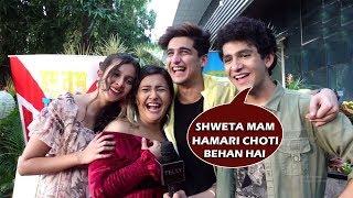 Hum Tum Aur Them: Aashika , Bhavin, Gautam And Sara Spills Off Screen Secret's Of Each Other Thumb