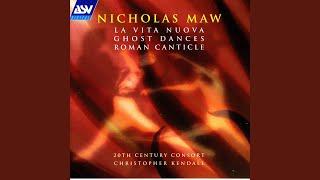 Maw: Ghost Dances - Ritornello 1 (Tempo sostenuto e giusto)
