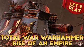 Total War Warhammer #008 - Der Fall des Imperiums [Let's Play|Deutsch|German]