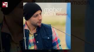 Maher Zain - Ramadan ( English ) | Vocals Only |