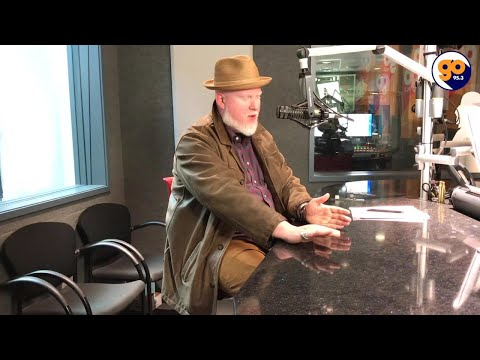 Brother Ali speak about his relationship with Ant
