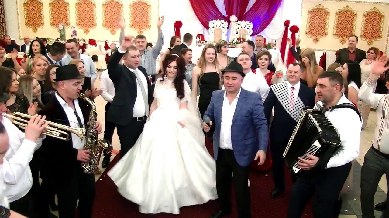 Лучшая свадьба славво