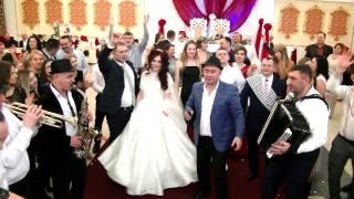 Это лучшая свадьба