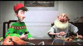 Trailer Arthur Christmas: Operación regalo (Español)