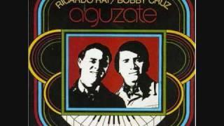Richie Ray & Bobby Cruz - Amparo Arrebato