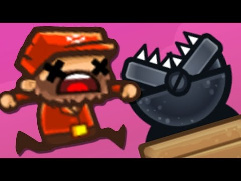 GET CHOMPED BRO - Kill The Plumber #4