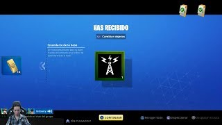 BANNER SECRET Victoria PERFECT On The March 140 Save the World Heroes Tips Fortnite