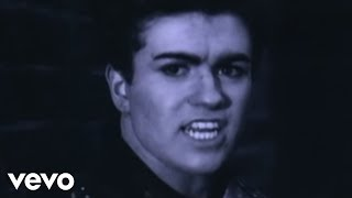 Wham! - Bad Boys (Official Video)
