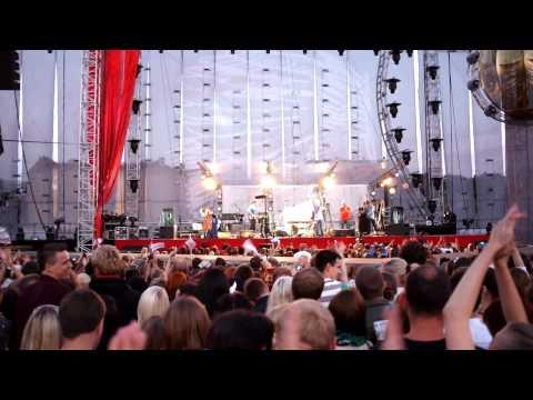 Openning Band @ Prata Vetra (Brainstorm) LIVE in Riga, August 17, 2012