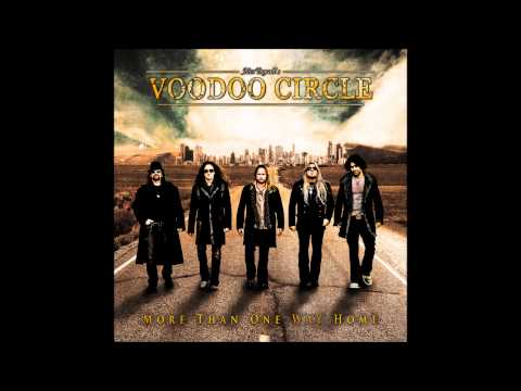 Voodoo Circle - Tears In The Rain