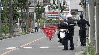 【九州道】熊本→【首都高】美女木JCTオービス位置案内