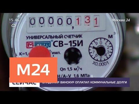 Префектура Москвы опровергла информацию о долге Винокура за коммунальные услуги - Москва 24